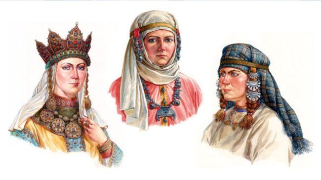 Какой смысл в себе несут женские славянские обереги